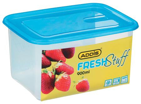 Addis Fresh Stuff Food Saver 900ml
