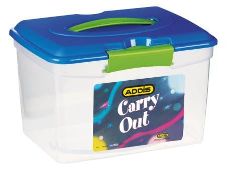Addis Carry Out Case Blue