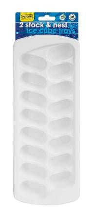 Addis Ice Cube Trays 2ea