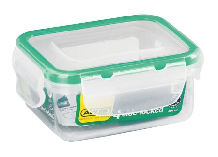 Addis Rectangle Container