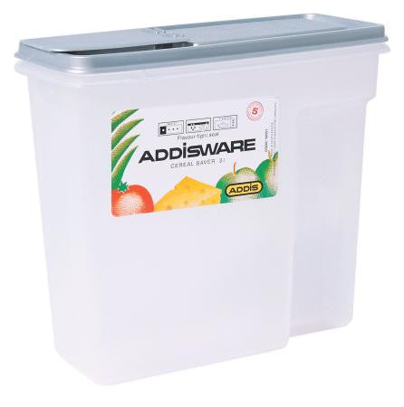 Addis 3 Litre Cereal Saver