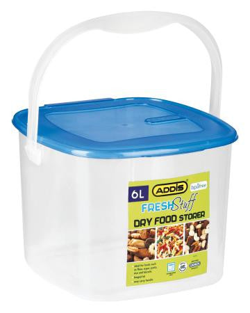 Addis 6 Litre Dry Food Storer
