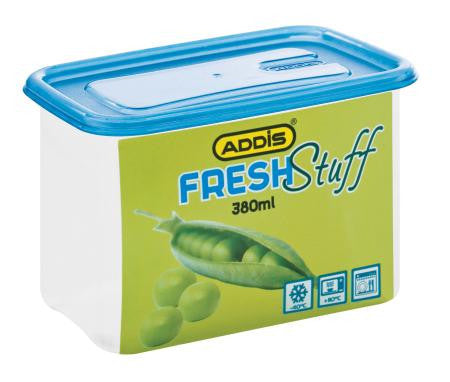 Addis Fresh Stuff Food Saver 380ml