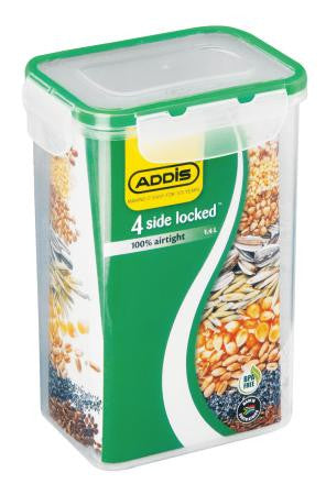 Addis Rectangle Container 1.3l