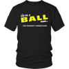 It's A Ball Thing, You Wouldn't Understand