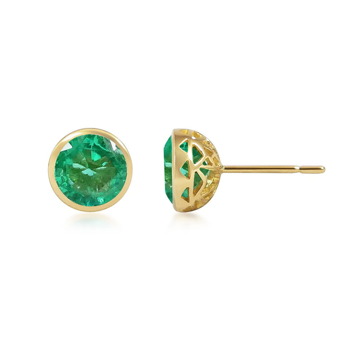 Boutons D'Or - Emerald