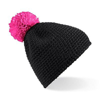 WOMENS   MENS BC433 SLOPESIDE WAFFLE BEANIE GREAT FOR WINTER – SMS TOGETHER 2eb9c7769079