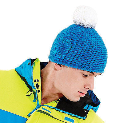 WOMENS   MENS BC433 SLOPESIDE WAFFLE BEANIE GREAT FOR WINTER – SMS ... 9f1d1ad7b2f4