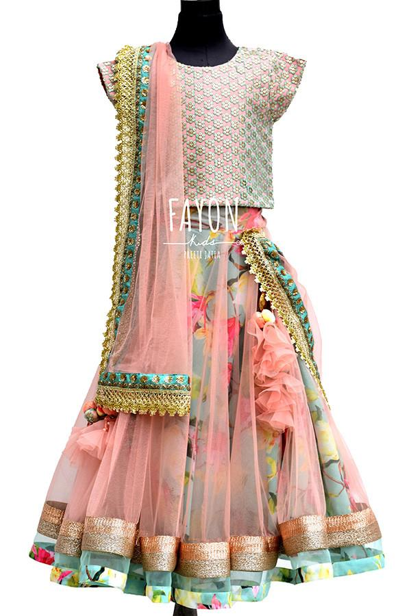 Your Ultimate Guide To Visit Trusted Store For Girls Lehenga Set