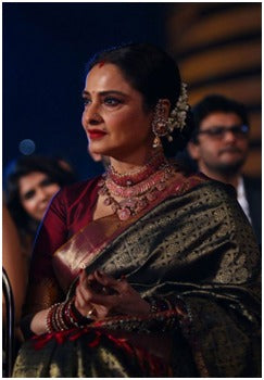 Rekha- The Bollywood Diva