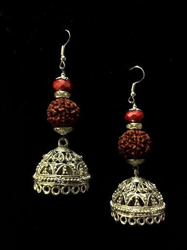Indian Style Earring