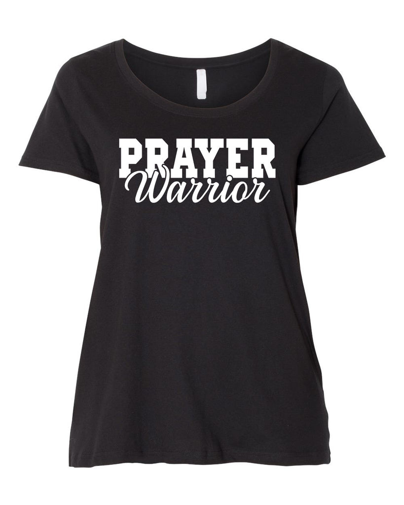 Prayer Warrior Curvy Collection