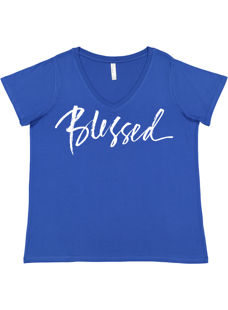 Blessed - Curvy Collection