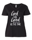 God Is Good-Curvy Collection