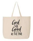 God is Good Tote