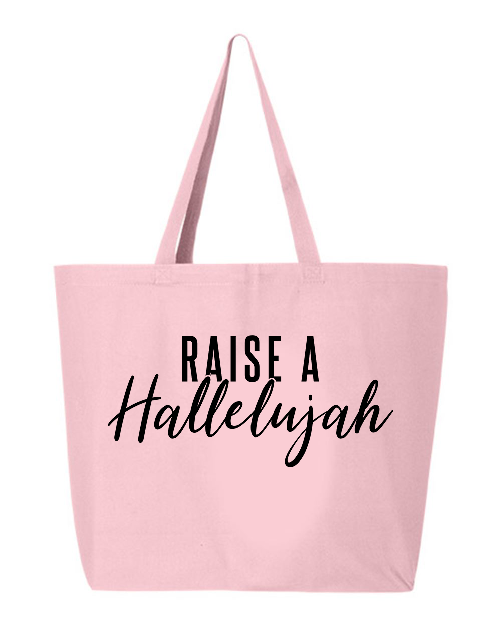 Raise A Hallelujah Tote