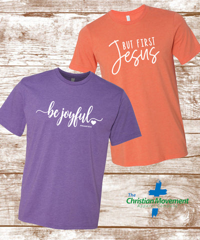 Be Joyful Bundle