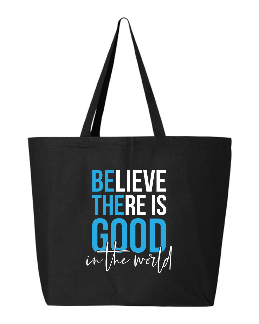 Be The Good Tote
