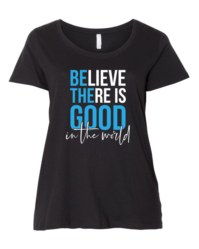Be The Good Curvy Collection