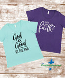 God is Good Bundle-Curvy Collection