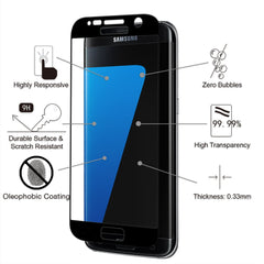 Samsung Galaxy S7 FULL Coverage Screen Protector - Smart Shield - 7
