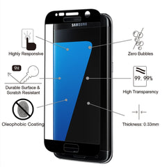 Samsung Galaxy S7 Edge Screen Protector - Smart Shield - 6