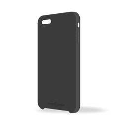 iPhone Liquid Silicone Case Grey