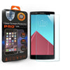 LG G4 Tempered Glass Screen Protector - Smart Shield - 1