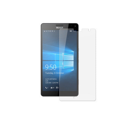 Nokia Lumia 950 Tempered Glass Screen Protector - Smart Shield - 1