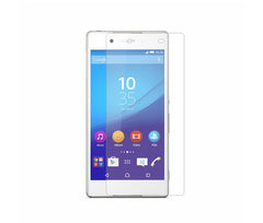 Sony Xperia Z4 Tempered Glass Screen Protector - Smart Shield - 1