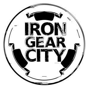 Iron Gear City, LLC