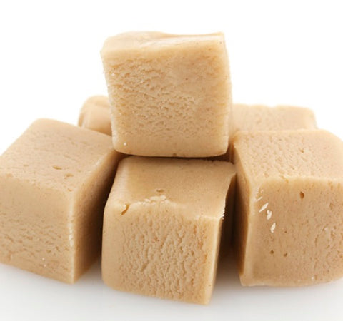 Old Fashion Peanut Butter Fudge smooth creamy 1 pound