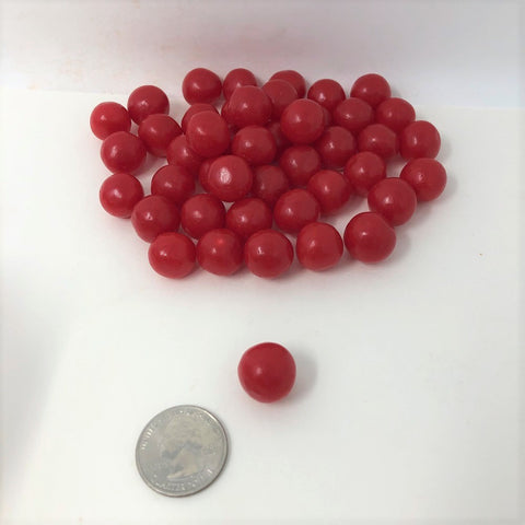 Cherry Sours 1 pound sweet and sour jelly cherry balls
