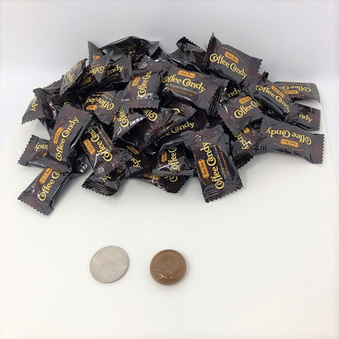 Bali's Best Coffee candy bulk individually wrapped  2.2 pounds