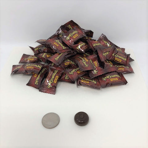 Bali's Best Espresso coffee candy bulk individually wrapped 2.2 pounds