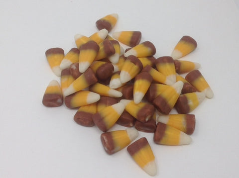 Candy Corn Pumpkin Spice flavor Fall Candy 2 pounds