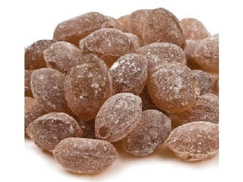 Sanded Root Beer Drops Old Fashioned Hard Candy 10 pounds Claey's Candies