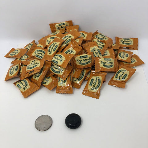 Bali's Best Citrus Green Tea candy bulk individually wrapped 5 pounds