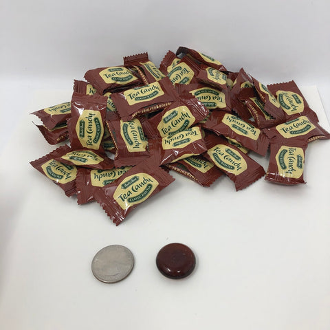 Bali's Best Classic Iced Tea candy bulk individually wrapped 1 pound