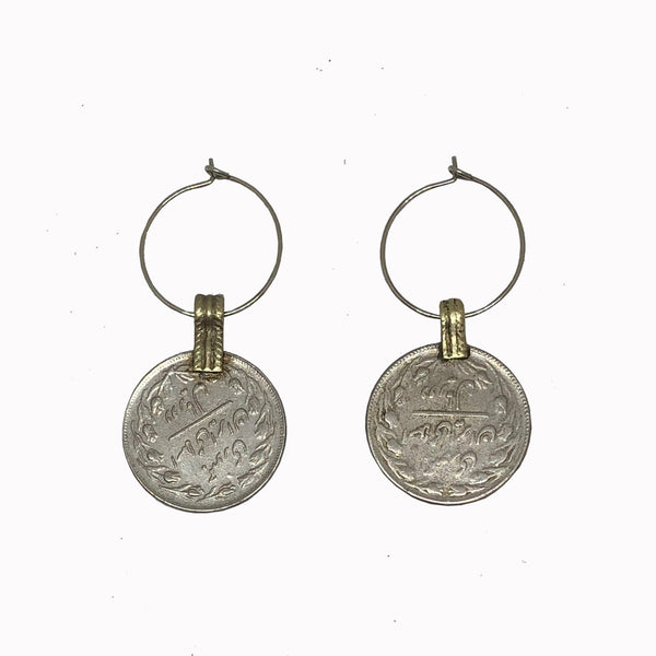 vintage jewellery, Coins pendant, Coin pendant, silver hoop earrings, womens earrings, wedding earrings, set of earrings, hoop earrings small, hoop earrings for women, earrings pendant, earrings design, Statement earrings, Earrings summer jewellery, statment earrings, Statement jewelry, hoop earrings, hoop earrings