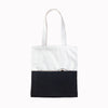 Minimalist tote , Tote bag canvas , Minimalist handbag , Embroidered tote, winter tote bag, totes