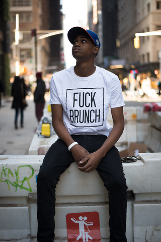 Runner, Fuck Brunch