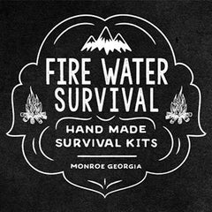 Fire Water Survival