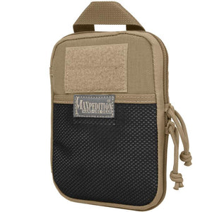 Maxpedition - EDC Organizer - Fiddleback Outpost
