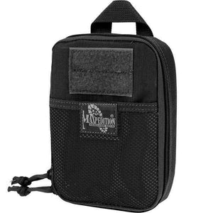 Maxpedition - Fatty Organizer - Black - Fiddleback Outpost