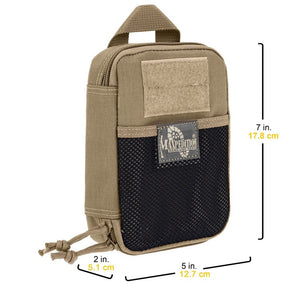 Maxpedition - Fatty Organizer - Fiddleback Outpost