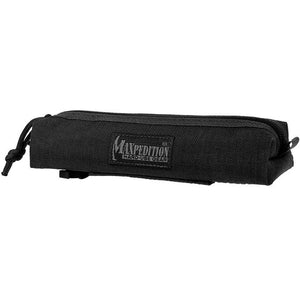 Maxpedition - Cocoon Pouch - Black - Fiddleback Outpost