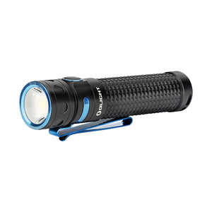 Olight - Baton Pro - Fiddleback Outpost