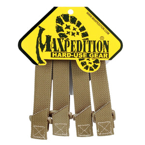 "Maxpedition - 3"" TacTie Straps"