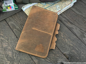 Diomedes Industries - Field Notes Cover